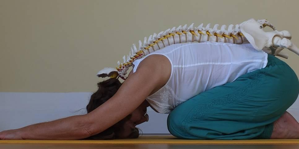 Rückenschmerzen zum Glück meist harmlos