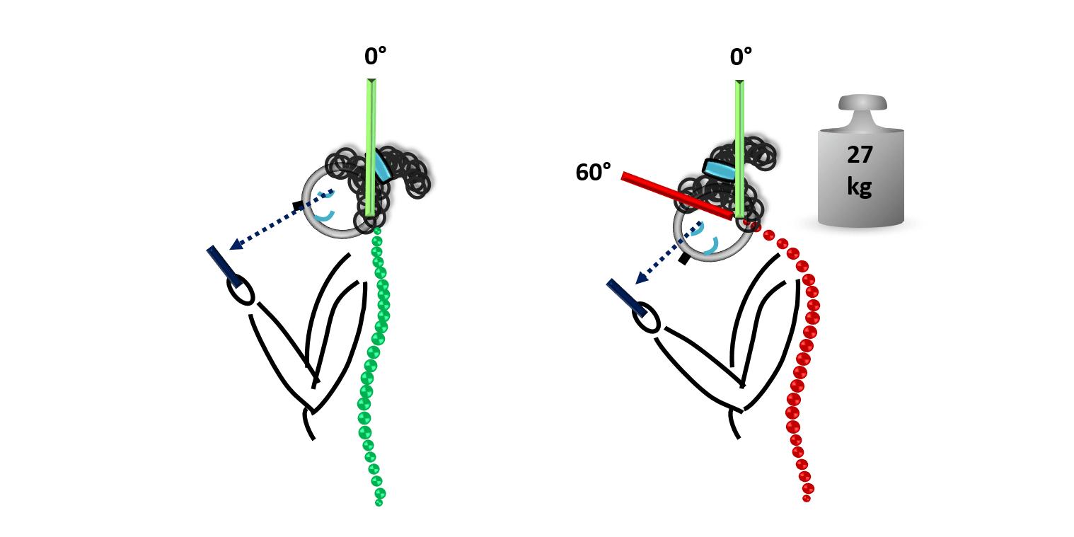 Yoga gegen verspannten Handy-Nacken